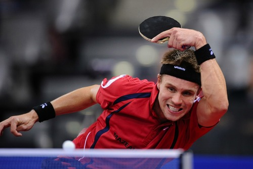 Key Tips to Advance Your Ping Pong Game